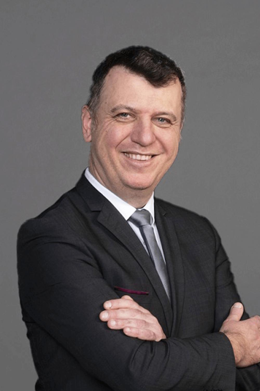 Richard Marchant, WALCO CEO