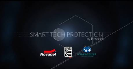 SMART TECH PROTECTION, First order!